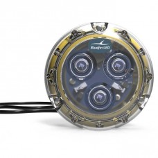 Bluefin LED Piranha P3 SM Sapphire Blue