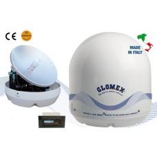 Glomex SATURN 4 - V9104