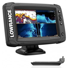 Lowrance Elite 7ti² & Active Imaging 3in 1