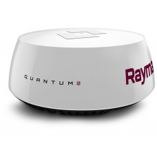 Raymarine NEW Quantum 2 Doppler Radar