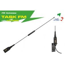 Supergain Task FM radio antenna