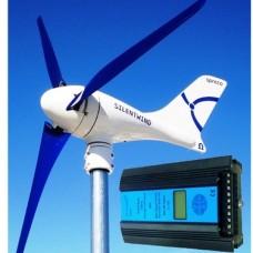 Silentwind Pro 420w+ 12V